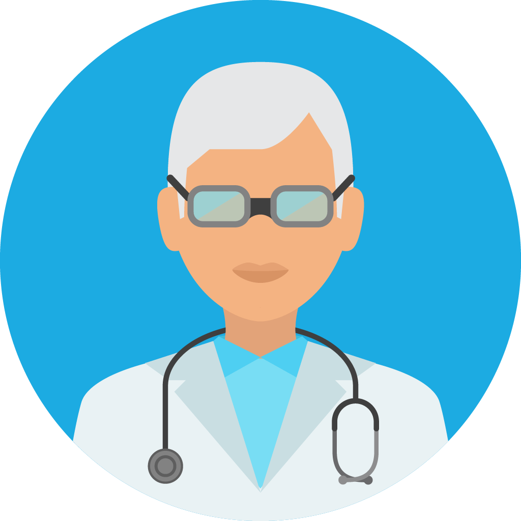 Healthy Buddy - Coronavirus project